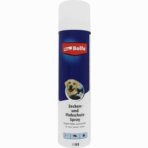 Abbildung von Bolfo Flohschutzspray Vet  250 ml