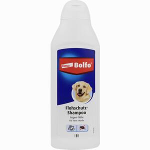 Abbildung von Bolfo Shampoo Vet  250 ml