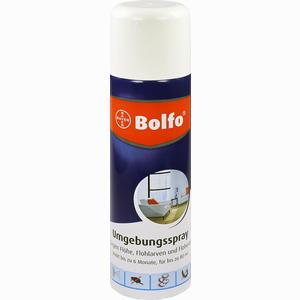 Abbildung von Bolfo Umgebungsspray  250 ml