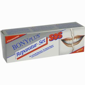 Abbildung von Bonyplus Reparatur- Set Sos 1 Packung