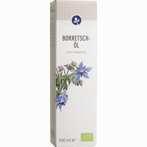 Abbildung von Borretschöl Bio 100 ml