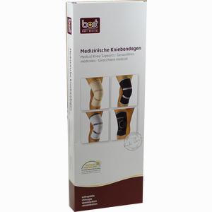 Abbildung von Bort Stabilogen Eco Silber Medium Plus Bandage 1 Stück