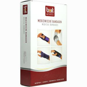 Abbildung von Bort Stabilopren Handgelenk Bandage  1 Stück