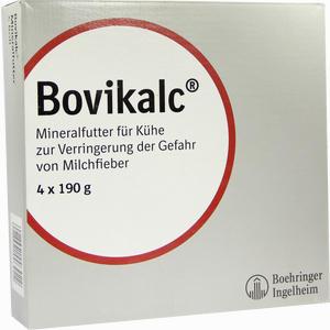 Abbildung von Bovikalc Bolus 4 Stück