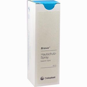 Abbildung von Brava Hautschutz- Spray  50 ml
