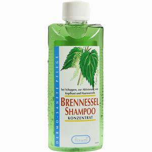 Abbildung von Brennessel Shampoo Floracell  200 ml