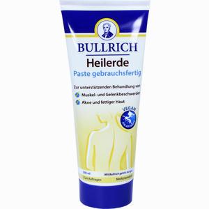 Abbildung von Bullrichs Heilerde Paste Ohne Schachtel  200 ml