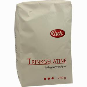 Abbildung von Caelo Trinkgelatine 750 g