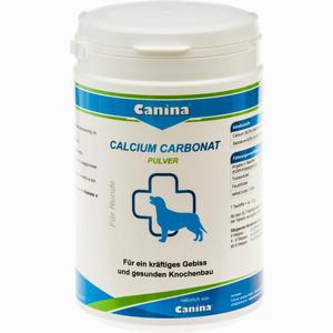 Abbildung von Calciumcarbonat Vet 1000 g