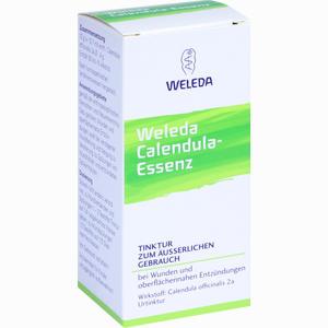 Abbildung von Calendula Essenz 20%  50 ml