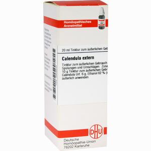 Abbildung von Calendula Extern Tinktur  20 ml