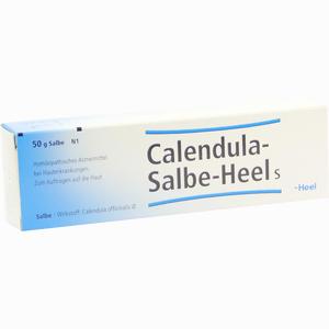 Abbildung von Calendula- Salbe- Heel S  50 g