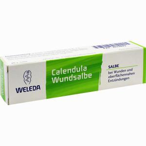 Abbildung von Calendula Wundsalbe  25 g