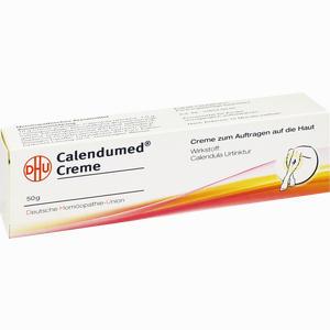 Abbildung von Calendumed Creme  50 g