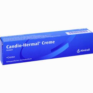 Abbildung von Candio Hermal Creme 50 g