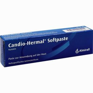 Abbildung von Candio Hermal Softpaste  20 g