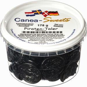 Abbildung von Canea- Sweets Piraten- Taler Bonbon 175 g