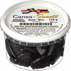 Abbildung von Canea Sweets Salz- Mix 175 g