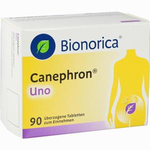 Abbildung von Canephron Uno Tabletten 90 Stück