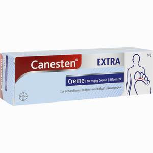 Abbildung von Canesten Extra Creme 50 g