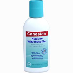 Abbildung von Canesten Hygiene Wäschespüler Lösung 250 ml