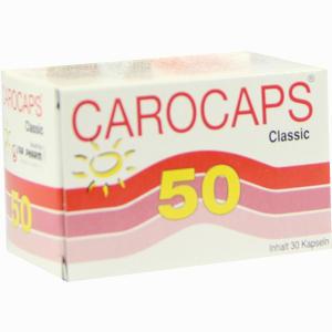 Abbildung von Carocaps Kapseln 30 Stück