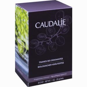 Abbildung von Caudalie Tisanes Bio Drainantes 30 g