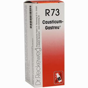 Abbildung von Causticum- Gastreu R73 Tropfen 50 ml