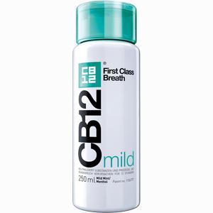 Abbildung von Cb12 Mild Spüllösung 250 ml