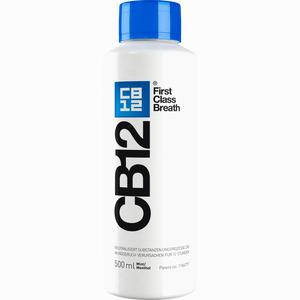 Abbildung von Cb12 Mundspüllösung 500 ml