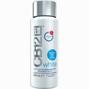 Abbildung von Cb12 White Spüllösung 250 ml