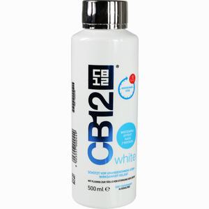Abbildung von Cb12 White Spüllösung 500 ml