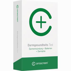 Abbildung von Cerascreen Darmgesundheits Test  1 Stück