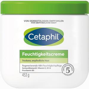 Abbildung von Cetaphil Feuchtigkeitscreme  456 ml