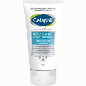 Abbildung von Cetaphil Pro Itch Control Regenerierende Handcreme 50 ml