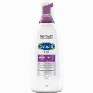 Abbildung von Cetaphil Pro Spot Control Porentiefer Reinigungsschaum  235 ml