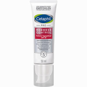 Abbildung von Cetaphil Redness Control Getönte Tagespflege Lsf 30 50 ml