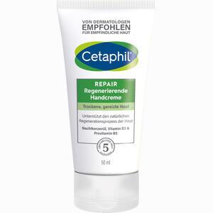 Abbildung von Cetaphil Repair Handcreme  50 ml