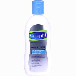 Abbildung von Cetaphil Restoraderm Waschlotion  295 ml