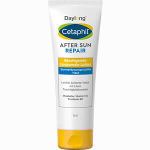 Abbildung von Cetaphil Sun Daylong After Sun Repair Lotion 100 ml