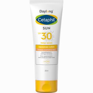 Abbildung von Cetaphil Sun Daylong Spf30 Liposomale Lotion  200 ml