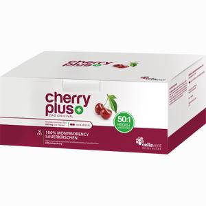 Abbildung von Cherry Plus Montmorency Sauerkirschkapseln  360 Stück