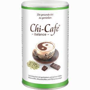 Abbildung von Chi- Cafe Balance Pulver 450 g