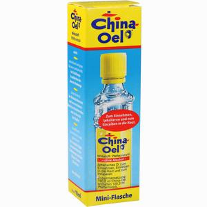 Abbildung von China Öl  10 ml