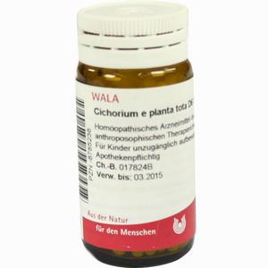 Abbildung von Cichorium E Pl Tota D6 Globuli 20 g