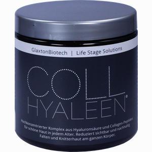 Abbildung von Collhyaleen Pulver Ple 150 g