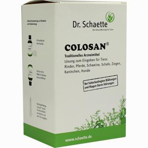 Abbildung von Colosan Vet Lösung 250 ml