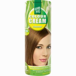 Abbildung von Colour Cream Cinnamon 7.38 Creme 60 ml