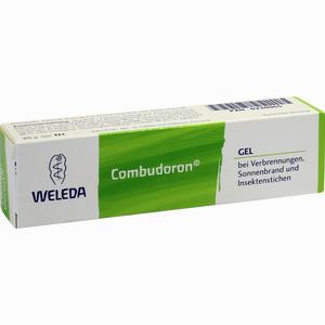 Abbildung von Combudoron Gel 25 g