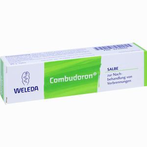 Abbildung von Combudoron Salbe 25 g